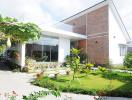 Vẻ đẹp yên bình của ngôi nhà một tầng ở Đồng Tháp