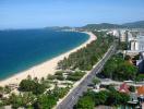Điều chỉnh quy hoạch phía đông dải ven biển tại Nha Trang