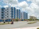 Hà Nội làm rõ cơ chế đặt hàng doanh nghiệp xây nhà tái định cư