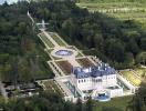 Chiêm ngưỡng căn biệt thự đắt nhất thế giới tại Pháp của Thái tử Ả Rập