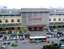 Bộ Xây dựng bác bỏ đề xuất xây công trình 70 tầng quanh ga Hà Nội