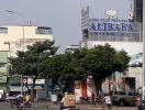 Công ty địa ốc Alibaba bị cấm tham gia dự án Tây Bắc Củ Chi