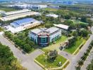 Tp.HCM bổ sung 668ha đất vào quy hoạch khu công nghiệp
