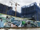 Quốc Cường Gia Lai và Hà Đô được bán hàng ngàn căn hộ 'trên giấy'