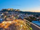 Đầu tư bất động sản Hy Lạp, nhận ngay thẻ cư trú dài hạn