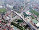 Điều chỉnh quy hoạch 2 lô đất tại phân khu đô thị N10, quận Long Biên