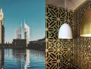 Khách sạn cao nhất thế giới sắp được khai trương