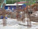 Không thể gia hạn giấy phép xây dựng trong trường hợp nào?