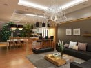 Gợi ý cách trang trí nội thất hoàn hảo trước khi xây nhà
