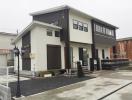 Ngôi nhà giúp chủ nhà kiếm thêm thu nhập nhờ bán năng lượng điện