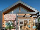 Thăm ngôi nhà tiết kiệm chi phí, thân thiện với môi trường ở Úc