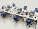 3 lưu ý khi chọn nội thất cho văn phòng nhỏ