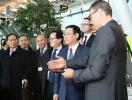 Thuỵ Sỹ muốn đầu tư vào siêu dự án sân bay Long Thành