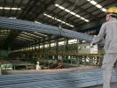 Gần 47% lượng thép nhập khẩu của Việt Nam là từ Trung Quốc