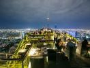Chuyên gia dự báo Bangkok sẽ trở thành siêu đô thị