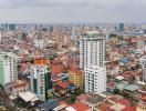 GDP Philippines năm 2017 tăng trưởng ấn tượng nhờ BĐS
