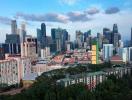 Singapore là nhà đầu tư địa ốc châu Á lớn nhất tại Mỹ