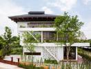 5 ngôi nhà Việt đẹp khác lạ được thiết kế theo phong cách Nhật