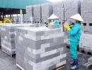 Phải sử dụng vật liệu xây không nung cho công trình vốn Nhà nước