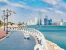 Abu Dhabi: Giá nhà giảm do tình trạng thất nghiệp gia tăng