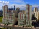 Phạt 9,3 tỷ đồng hai dự án tái định cư tại Thủ Thiêm