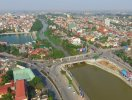 Đến năm 2020, Ninh Bình có 62,9% đất nông nghiệp