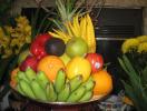 Nên bày những loại quả nào trên ban thờ ngày Tết?