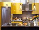 Những cách hiệu quả để làm mới không gian phòng bếp