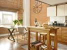 Cách sắp xếp phòng bếp phù hợp cho mọi ngôi nhà dù là siêu nhỏ