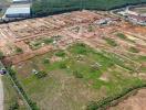 """Khu TĐC dự án sân bay Long Thành: Lo dân... """"nhảy dù"""""""