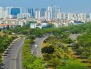 Hà Nội: Giá bất động sản khu vực phía Tây tăng mạnh