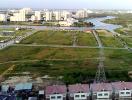 Hà Nội ủy quyền cho Sở Tài chính phê duyệt giá khởi điểm đấu giá QSDĐ