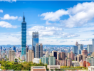 Thị trường địa ốc Đài Loan đạt mức tăng trưởng đáng kể