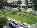 Cải tạo bãi giữ xe lớn nhất Sài Gòn thành công viên