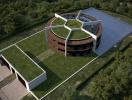 Ngôi biệt thự rộng hơn 1.200m2 đậm chất sân cỏ của Messi