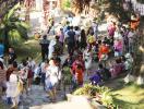 Ngăn chặn người Trung Quốc núp bóng người Việt lập vi bằng gom đất