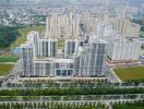Tp.HCM xây thừa hơn 10.000 căn hộ tái định cư