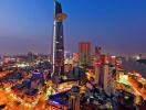 BĐS Hà Nội, Tp.HCM có chỉ số tăng trưởng ngắn hạn nhanh nhất thế giới