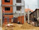 Tp.HCM tăng hệ số điều chỉnh giá đất thêm 0,1 lần