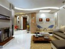 Gợi ý cách thiết kế nội thất cho phòng khách thêm nổi bật
