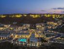 Khám phá khách sạn hang động tiện nghi nhất Thổ Nhĩ Kỳ