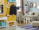 Hoàn thiện nội thất cho căn hộ 100m2 chỉ từ 99 triệu đồng