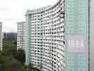 Giá nhà tại Singapore đạt mức cao nhất trong vòng 8 năm