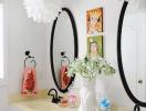 Mẹo hay giúp hóa giải phong thủy cho các phòng tắm nhỏ