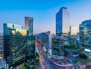 Ngày càng nhiều người Hàn Quốc phải vay ngân hàng để thuê nhà