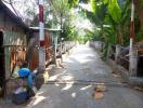 Dân tại xã Phước Kiển không chịu di dời vì giá đền bù thấp