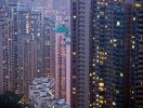 Sở hữu nhà ở tại Hồng Kông ngày càng khó