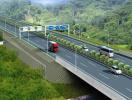 Xây dựng tuyến cao tốc Hòa Bình - Mộc Châu trị giá hơn 20.800 tỷ đồng