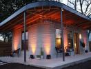 Ngôi nhà in 3D giá 4.000 USD hoàn thiện chỉ trong 24 tiếng