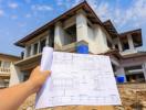 Tôi tự đẩy mình vào thế khó vì mua nhà chưa hoàn công